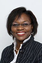 Mw. Drs. Evelin-Pierre L.A. Dumfries